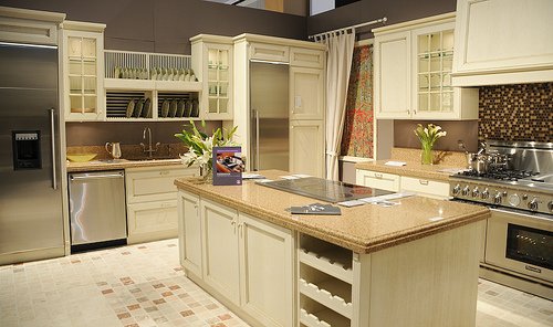 Model Kitchen